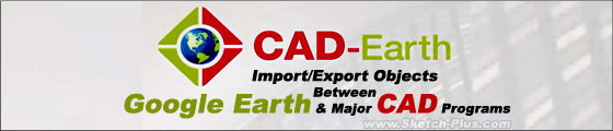 CAD-Earth-Software