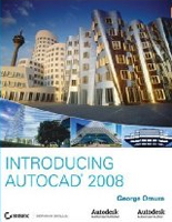 Introducing AutoCAD 2008 Book - Paperback: 400 pages, Publisher: Sybex (April 30, 2007), Language: English, Product Dimensions: 9.1 x 7.3 x 0.9 inches.