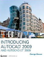 Introducing AutoCAD 2009 Book - Paperback: 413 pages, Publisher: Sybex (May 5, 2008), Language: English, Product Dimensions: 9.1 x 7.4 x 0.9 inches.