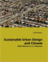 Sustainable Urban Design and Climate: With Reference to Palestine